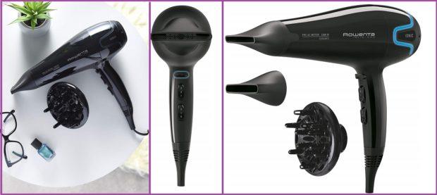 Rowenta Infinity Pro Beauty, fotos de Amazon- Los 5 mejores secadores iónicos