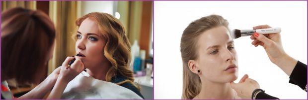 Déjate asesorar por los profesionales- Las 5 mejores bases de maquillaje para piel grasa