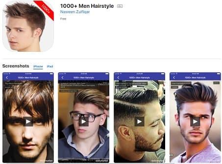 1000+ Men Hairstyle Apple Peinadosde10