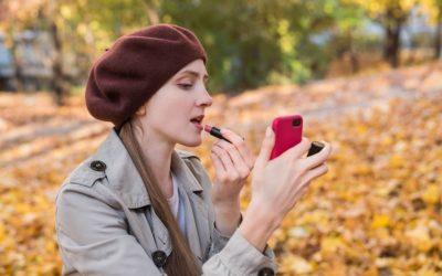 Las 7 Mejores Apps de belleza para mujer. Maquillaje, Peinados y alguna sorpresa más