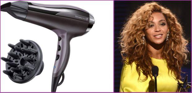 Nos encanta este secador de Remington- Los 5 mejores secadores para pelo rizado
