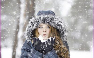 Peinados Sencillos para el invierno. Ideas y Fotos para estar a la última
