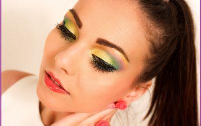 Tendencias de maquillaje para 2021