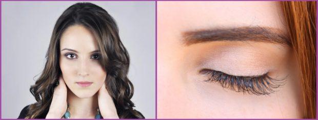 Maquillaje natural de lo más favorecedor- El no make up que está de moda