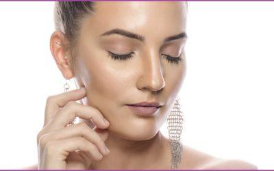 Las 5 Mejores bases de maquillaje para piel seca